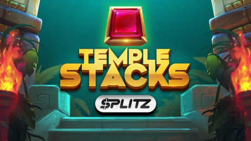 Temple Stacks - Splitz