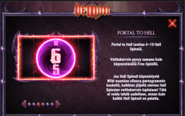 Portal to Hell