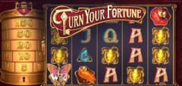Turn Your Fortune!
