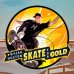 Nyjah Huston – Skate for Gold